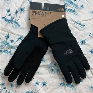 The North Face Shelbe Raschel E-Tip Gloves Large
